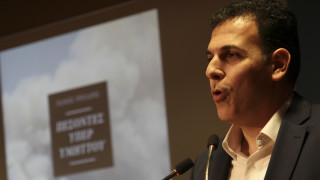 Αυτοδιοικητικές εκλογές 2019: Δεν στηρίζει Καραμέρο η Νεολαία ΣΥΡΙΖΑ - Τι απαντά ο ίδιος