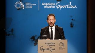 Στουρνάρας: Το κράτος δεν μπορεί να έχει πλεον το μονοπώλιο στις συντάξεις