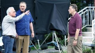 Αλ Πατσίνο και Ρόμπερτ Ντε Νίρο στο νέο γκανγκστερικό έπος του Σκορτσέζε, The Irishman (trailer)