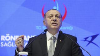 Οργή Ερντογάν κατά ΕΕ για την ευρωαραβική σύνοδο στην Αίγυπτο: Είναι υποκριτές
