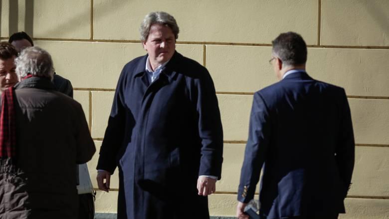 Για ασέλγεια εις βάρος ανηλίκων καταδικάστηκε ο πρώην βουλευτής της ΝΔ, Νίκος Γεωργιάδης