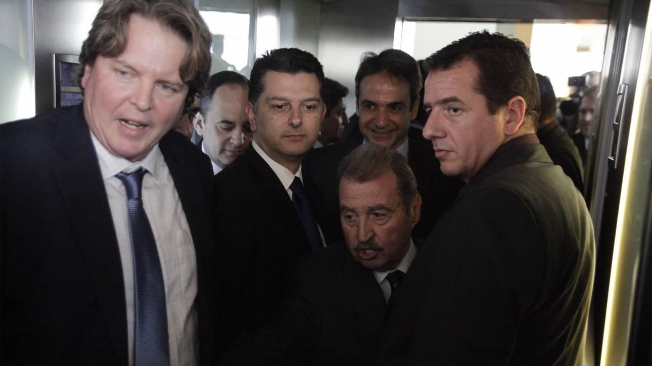 Μαξίμου: Η καταδίκη Γεωργιάδη για παιδεραστία έδειξε την αριστεία του Μητσοτάκη