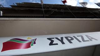 ΣΥΡΙΖΑ: Όχι στη λίστα, ευρωεκλογές με σταυρό