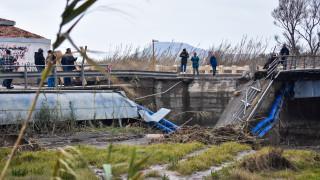 Κρήτη: Έφτασαν στα Χανιά γέφυρες του στρατού – Ανυπολόγιστες οι καταστροφές