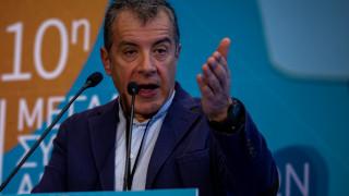 Η απάντηση του Θεοδωράκη στον Τσίπρα: Είμαστε απέναντι και στους λαϊκιστές