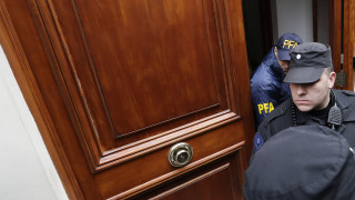 Αργεντινή: Εισέβαλαν στο σπίτι και έσπασαν τα πλευρά του μεγάλου ραβίνου