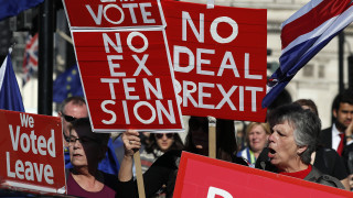 Βρετανία: Αυτές είναι οι επιπτώσεις ενός Brexit χωρίς συμφωνία