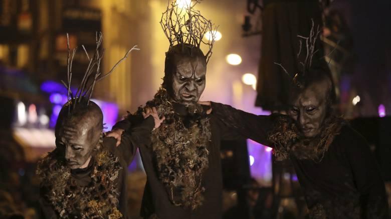 Δουβλίνο: Βέβηλοι έκλεψαν το κεφάλι σταυροφόρου από την «κρύπτη του Δράκουλα»