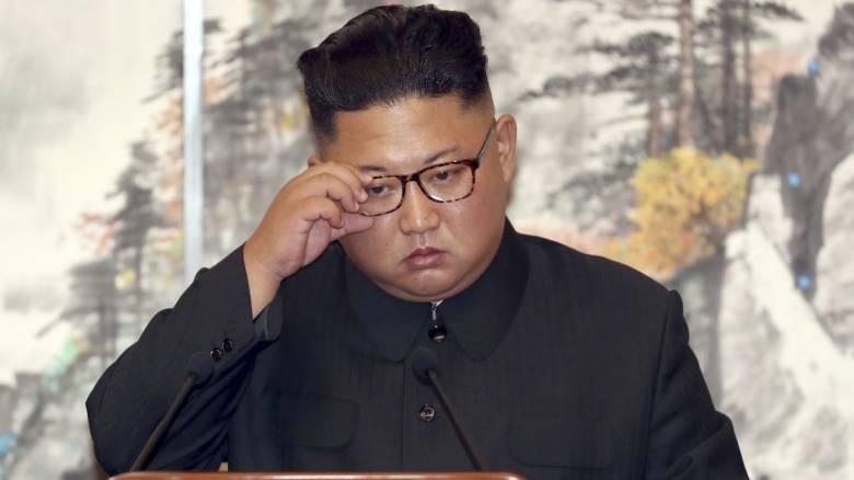 Μένει χωρίς βότκα ο Κιμ: «Μπλόκο» σε 90.000 μπουκάλια που πήγαιναν Βόρεια Κορέα
