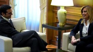 Η απάντηση του ΚΙΝΑΛ στο κάλεσμα Τσίπρα: Η συζήτηση είναι ναρκοθετημένη