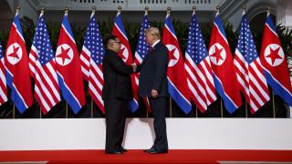 Όλα τα βλέμματα στο Ανόι για τη Σύνοδο Κορυφής Τραμπ – Κιμ