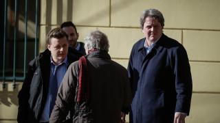Πηγές ΝΔ: Αντικείμενο πολιτικού κανιβαλισμού η δικαστική περιπέτεια του Νίκου Γεωργιάδη