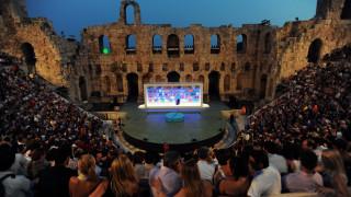 Ανακοινώθηκε το πρόγραμμα του Φεστιβάλ Αθηνών 2019: Από Όπερα μέχρι Jethro Tull