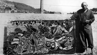 Πικάσο: Έργα του εμπνευσμένα από το μυκηναϊκό πολιτισμό στο Μουσείο Κυκλαδικής Τέχνης