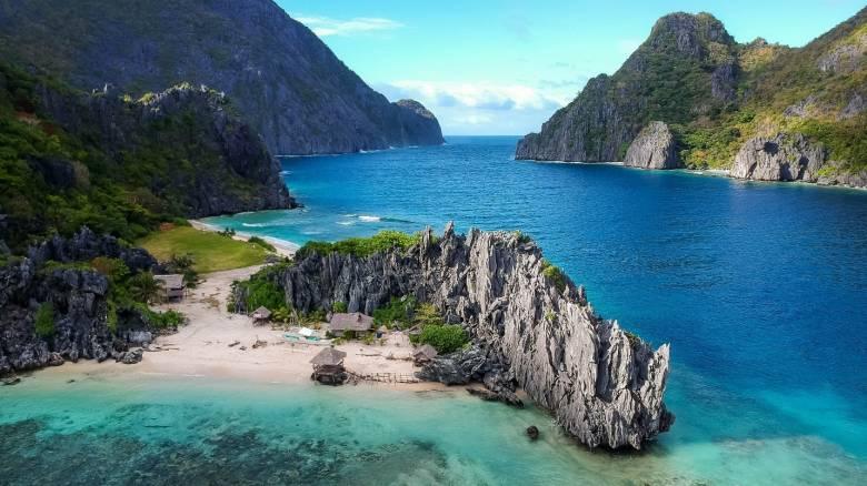 Φιλιππίνες και Ναμίμπια: Πρώτες στη λίστα των δημοφιλέστερων προορισμών για τους Ευρωπαίους το 2019
