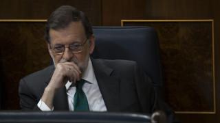 Μάρτυρας στη δίκη των 12 αυτονομιστών ηγετών της Καταλονίας ο Ραχόι