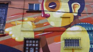 Roma: Η οσκαρική γειτονιά του Κουαρόν είναι σήμερα η πιο trendy περιοχή της πόλης του Μεξικού
