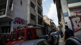 Θρίλερ στα Εξάρχεια: Άνδρας απειλούσε να αυτοκτονήσει