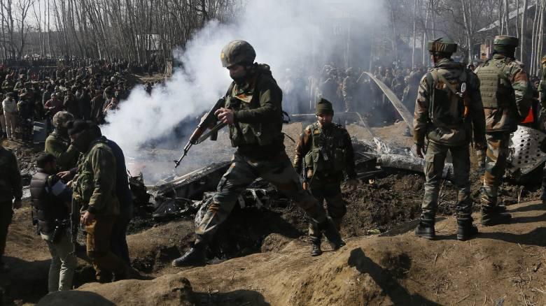 Ινδία – Πακιστάν: Δύο πυρηνικές δυνάμεις στα πρόθυρα της σύγκρουσης