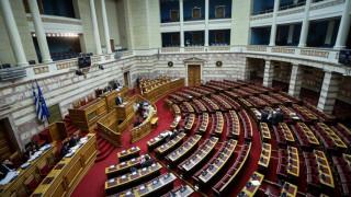 Κακός χαμός στη Βουλή για την υπόθεση με τον Νίκο Γεωργιάδη