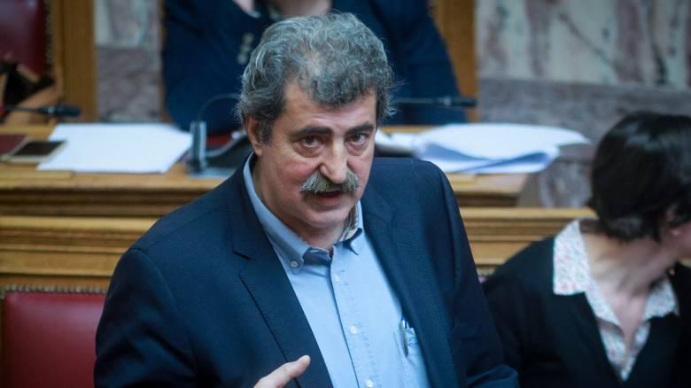 Επιστολή Πολάκη σε Στουρνάρα: Ζητώ να παρευρεθώ στο επόμενο ΔΣ της Τράπεζας της Ελλάδας