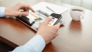 Η τραπεζική εμπειρία αλλάζει με την αξιοποίηση των ψηφιακών τεχνολογιών