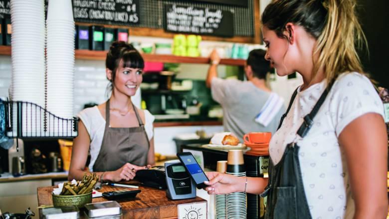 Η νέα εποχή της mobile τραπεζικής