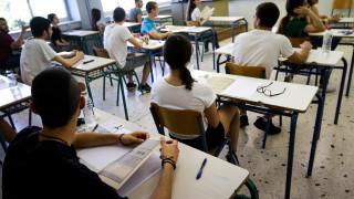 Πανελλήνιες 2019: Ποιες οι αλλαγές που αναμένονται στα εξεταζόμενα μαθήματα