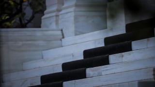 Μαξίμου σε Μητσοτάκη: Συμφωνείς ότι είναι σκευωρία η καταδίκη Γεωργιάδη;