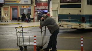 Πάτρα: Ντύθηκαν πυροσβέστες και λήστεψαν τα γραφεία των ΚΤΕΛ