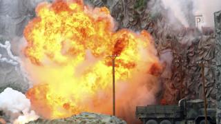 «Σατανική» επίθεση τζιχαντιστών στο Μάλι: Παγίδευσαν... πτώμα με εκρηκτικά - 17 νεκροί