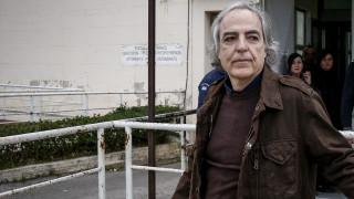Δημήτρης Κουφοντίνας: «Ειλημμένη η απόφαση για την άδεια»