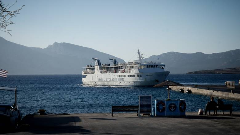 Χίος: Νεκρός 54χρονος ναυτικός λίγο πριν αναλάβει υπηρεσία