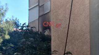 Τραγωδία στη Βάρκιζα: Νεκρό μωρό από φωτιά – Ήταν μόνο του στο διαμέρισμα