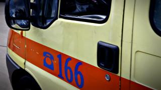 Θεσσαλονίκη: Γυναίκα έπεσε από το μπαλκόνι 3ου ορόφου