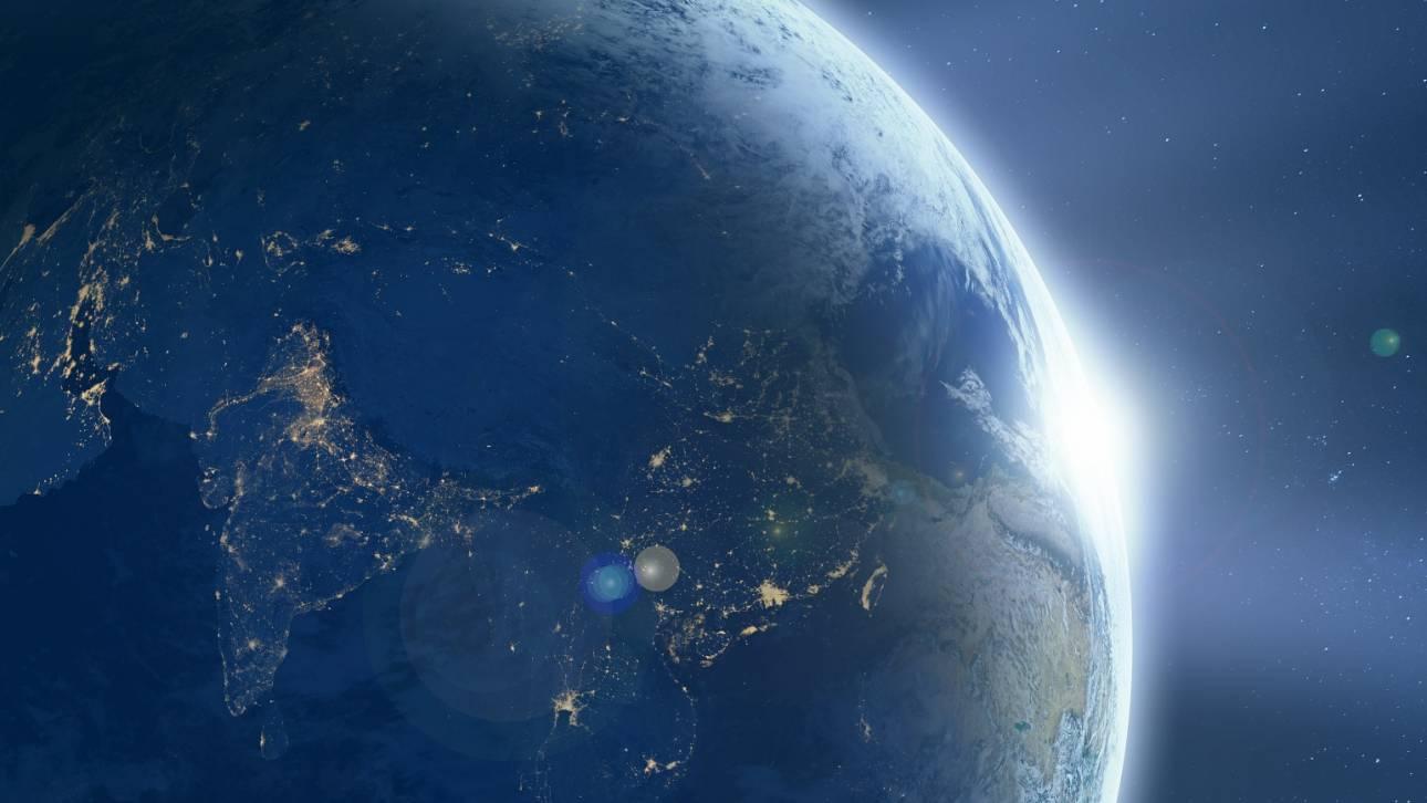 Αντιμέτωπη με μία νέα «διαστημική απειλή» η Γη