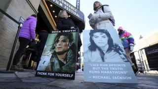 «Είσαι ο πρώτος μου»: Πώς προσέγγιζε τα θύματά του ο Μάικλ Τζάκσον