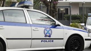 Ληστεία με πυροβολισμό σε υποκατάστημα κινητής τηλεφωνίας στη Νέα Ιωνία