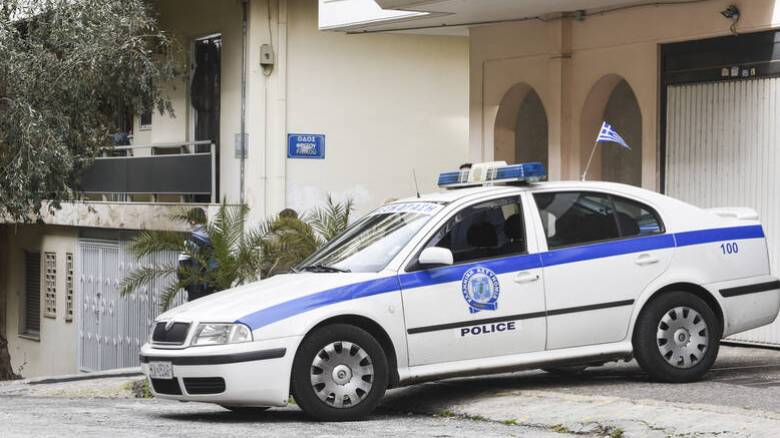 Τρόμος για ζευγάρι ηλικιωμένων στους Θρακομακεδόνες