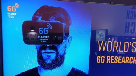 MWC 2019: Ακόμη δεν είδαμε το 5G και ορισμένοι ασχολούνται με το 6G!