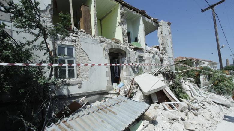 Αυτό είναι το ελληνικό χωριό που τραβάει σαν «μαγνήτης» τους σεισμούς