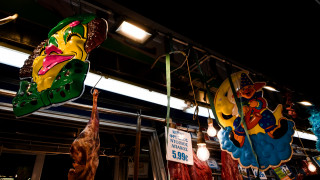 Τσικνοπέμπτη 2019: Με άρωμα παράδοσης και μουσική γιορτάζει η Αθήνα - Τα δρώμενα στο κέντρο