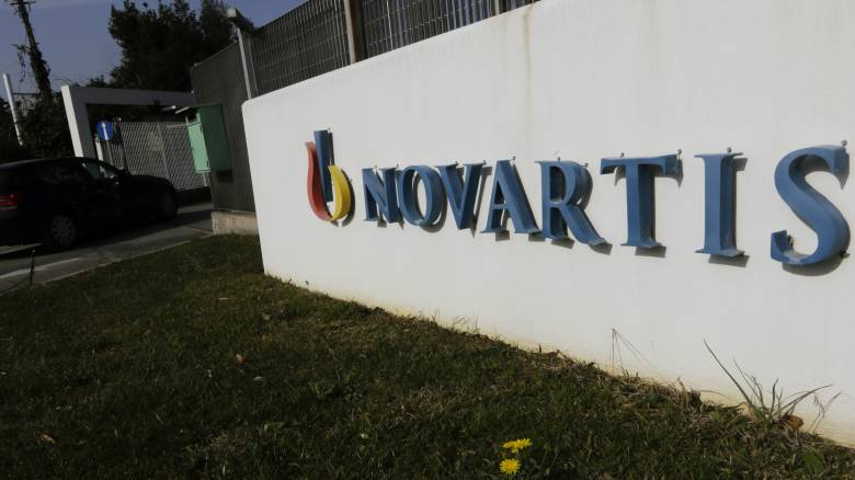 Σκάνδαλο Novartis: Οι εισαγγελείς καλούν πολιτικούς για δωροδοκία
