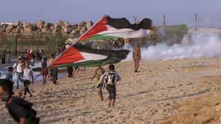 Έκθεση του ΟΗΕ για τους νεκρούς Παλαιστίνιους «καίει» το Ισραήλ – Μεροληψία καταγγέλλει η χώρα