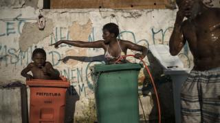 Βραζιλία: Η ακραία φτώχεια που οδήγησε στον Μπολσονάρου