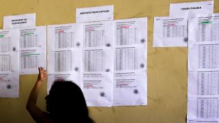 Πανελλαδικές 2019: Οι τροποποιήσεις στα ειδικά μαθήματα
