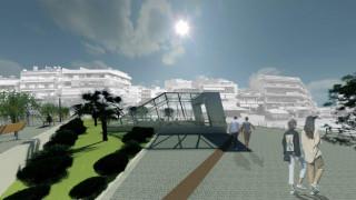 Μετρό: Έτσι θα είναι ο νέος σταθμός «Κορυδαλλός» - Κυκλοφοριακές ρυθμίσεις από 1η Μαρτίου