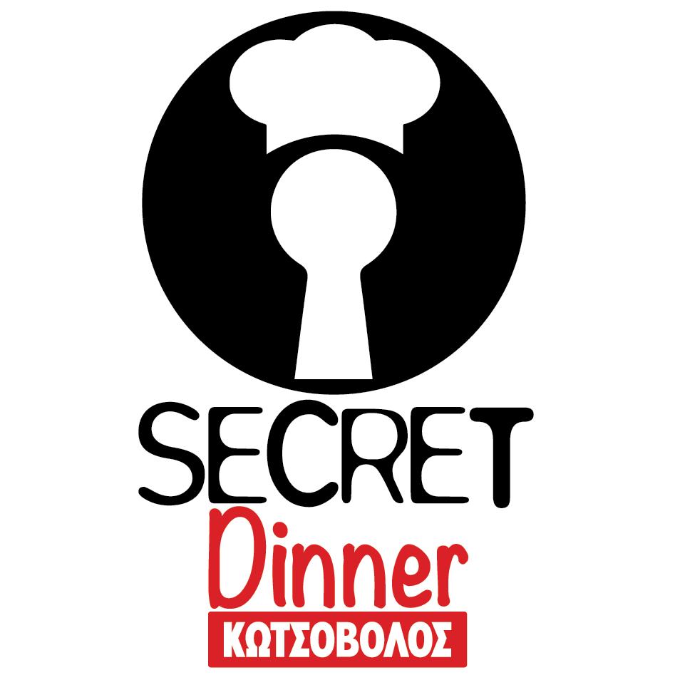 KOTSOVOLOS SECRET DINNERS