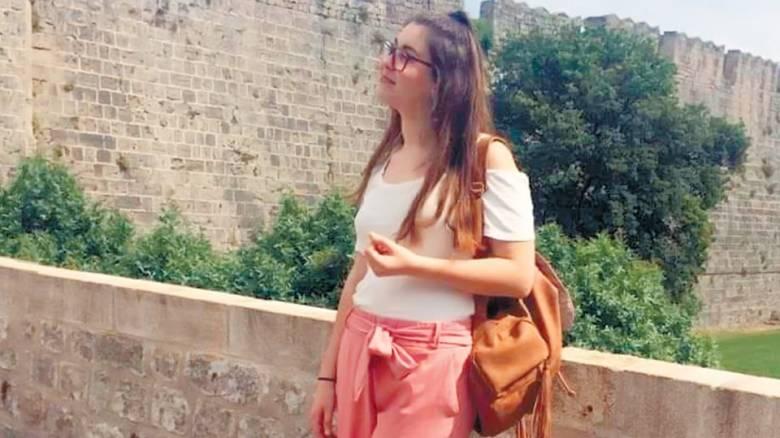 Υπόθεση Τοπαλούδη: Στην ασφάλεια Ρόδου οι τρεις ύποπτοι για το βιασμό της