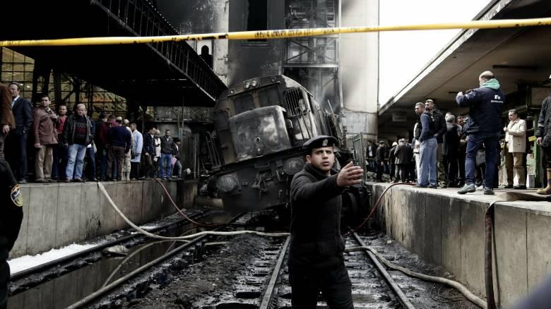Χωρίς τέλος η τραγωδία στο Κάιρο: Υπέκυψαν δύο ακόμη τραυματίες